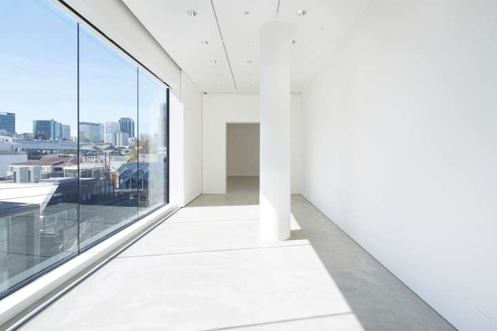 Gyre Gallery, Tokyo, J. — Hildebrand Studios AG, Architecture and Urban Design in Zurich, Switzerland