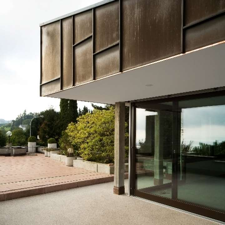 Haus Seesicht, Richterswil. — Hildebrand Studios AG, Architecture and Urban Design in Zurich, Switzerland