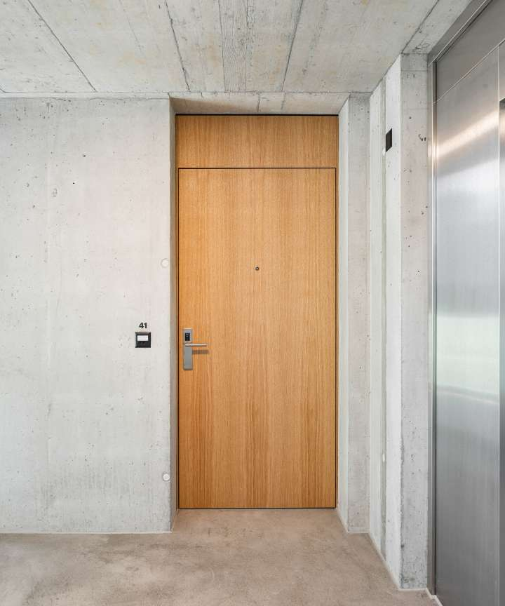 Ried Site 2, Köniz BE. — Hildebrand Studios AG, Architecture and Urban Design in Zurich, Switzerland